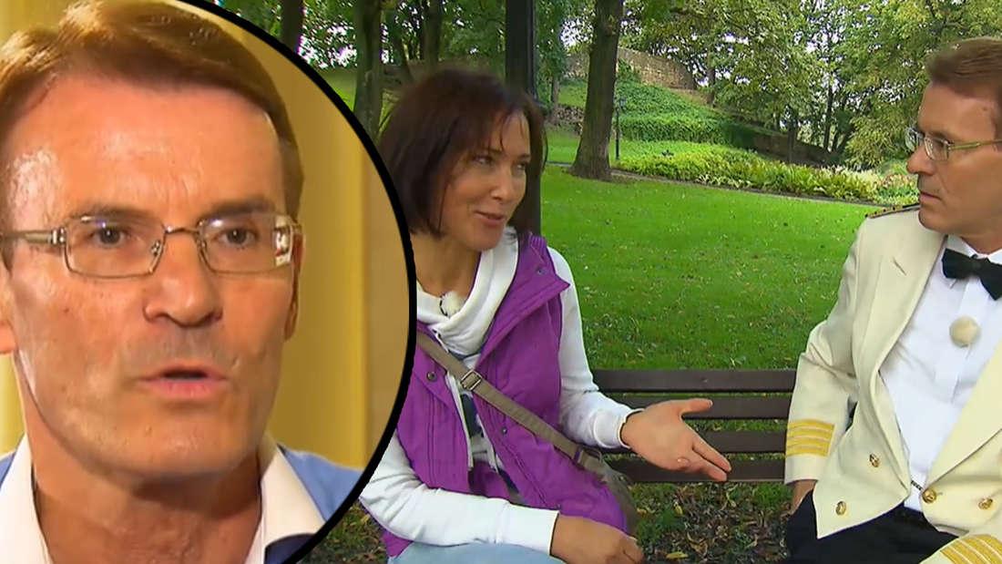 """""""Gibt ne saftige Abmahnung"""": Walther stocksauer auf Partnervermittlerin wegen Damen-Auswahl"""