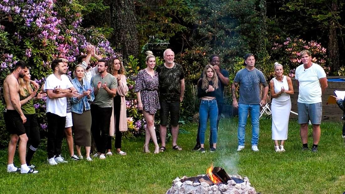 Das Sommerhaus der Stars (RTL): Die Sendezeiten im TV und TVNOW