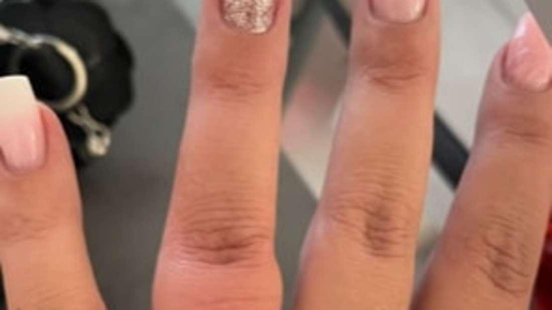Sylvana Wollny bekam ihren Verlobungsring nicht mehr vom Finger