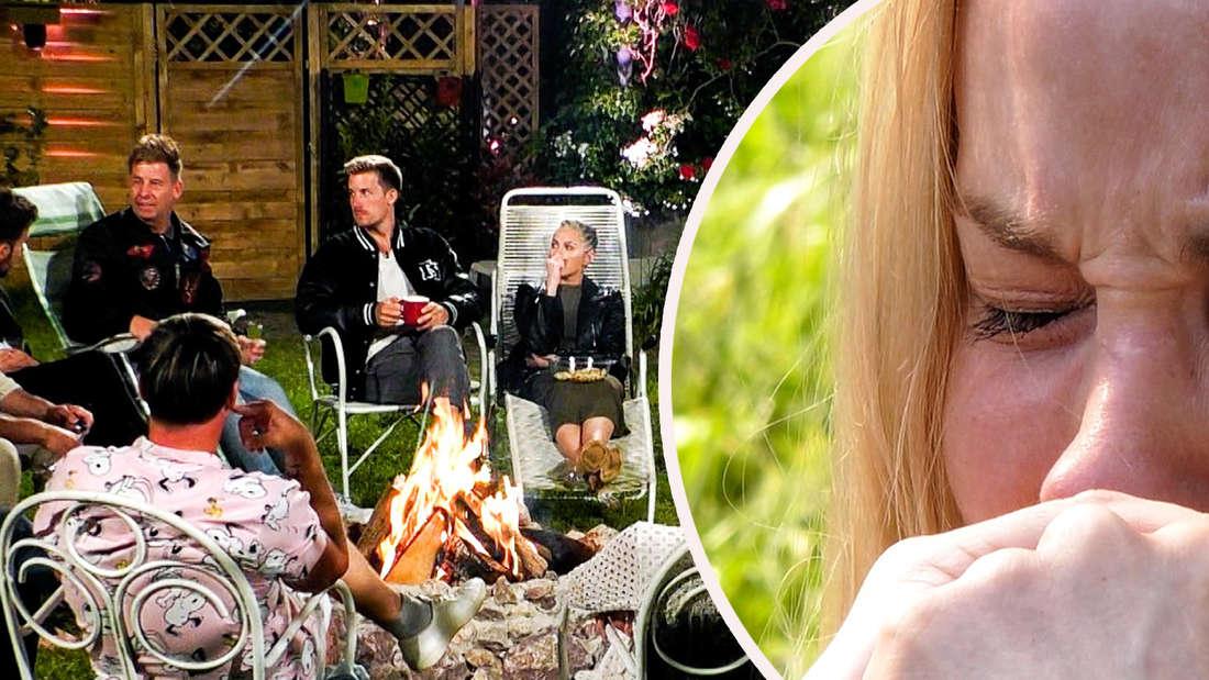 Sommerhaus der Stars: Paar musste nach Show in psychiatrische Behandlung
