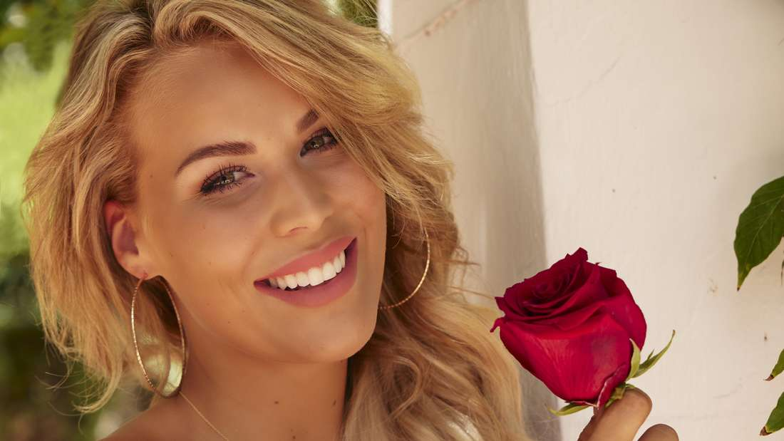 """""""Bachelor in Paradise""""-Kandidatin Chanelle"""