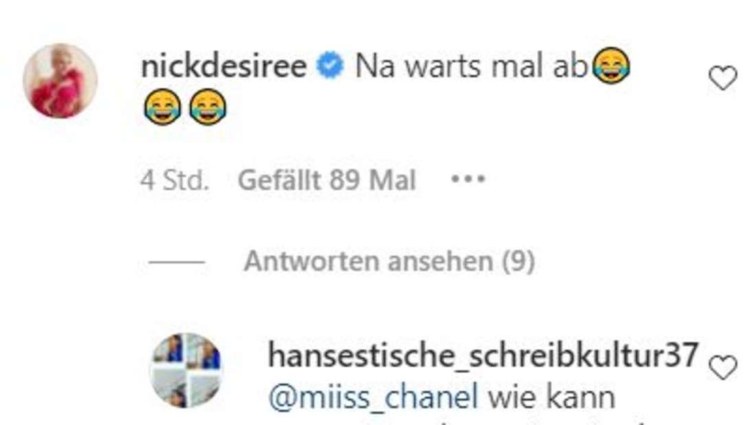 Fans kommentieren unter Yeliz Koc erstes Babybild